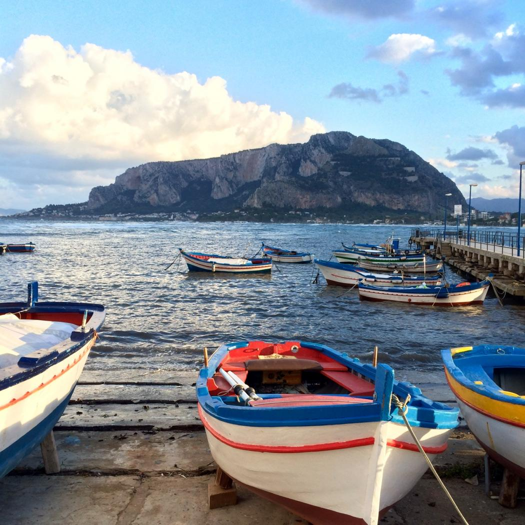 Dockside Palermo
